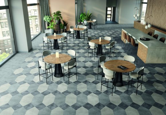 Amtico Signature: Modernist