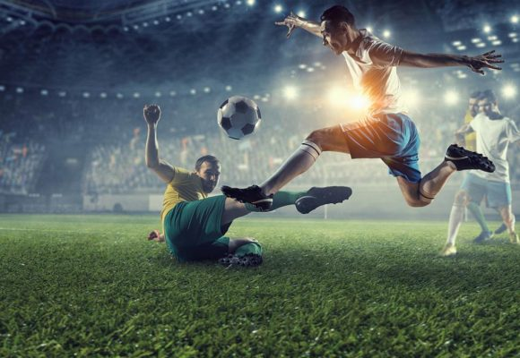 Why is soccer the most participated sport in the world?