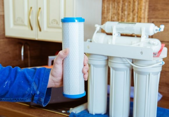 6 major benefits of reverse osmosis systems