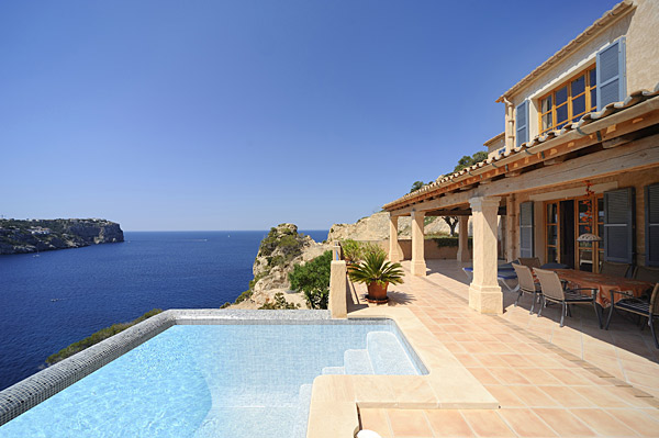Why should you buy a property in Mallorca?