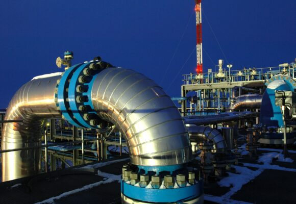 Purchasing natural gas through Prozorro