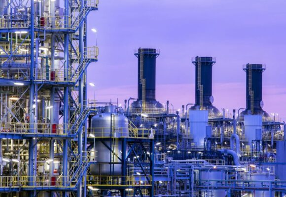 Natural gas trading system